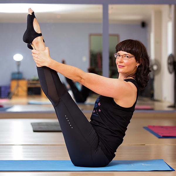 Best Move Pilates