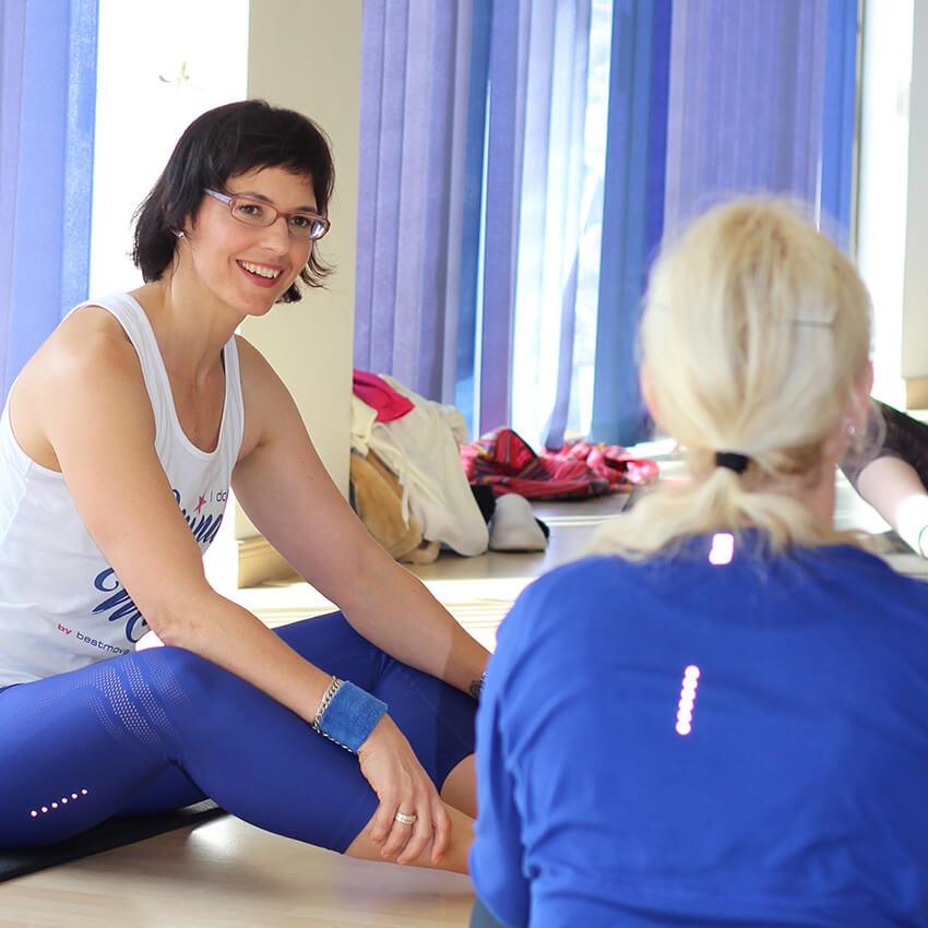 Pilates Classes - Best Move Pilates