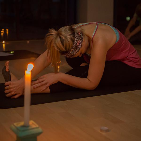 Pilates Magic